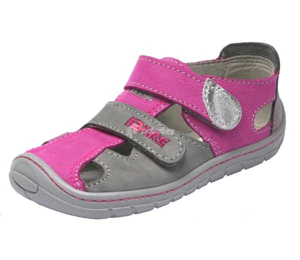 Fare Bare dětské sandály 5161291 83130f389e