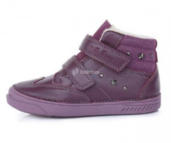 b3e329a0d32 Zimní boty D.D.step 040-29L