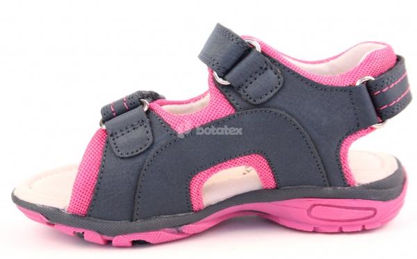 1e872d9601b4 Dětské sandálky Protetika Jonas- dětské sandálky