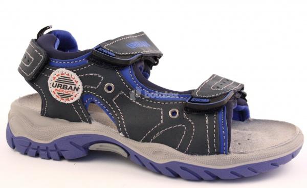 b33673870423 Dětské sandály NT4071611