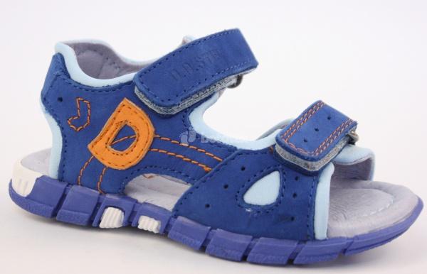 5c3be5fba8af Zvětšit Dětské sandály D.D.step 039-33M