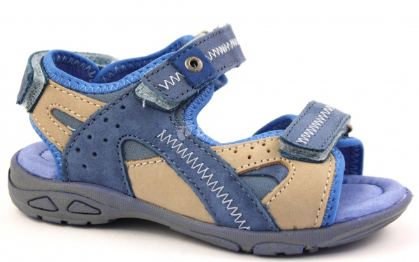 Zvětšit Dětské sandály D.D.step AC290-61M cb960ca263