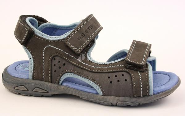 7768e6f3e067 Zvětšit Dětské sandály D.D.step AC290-53BL