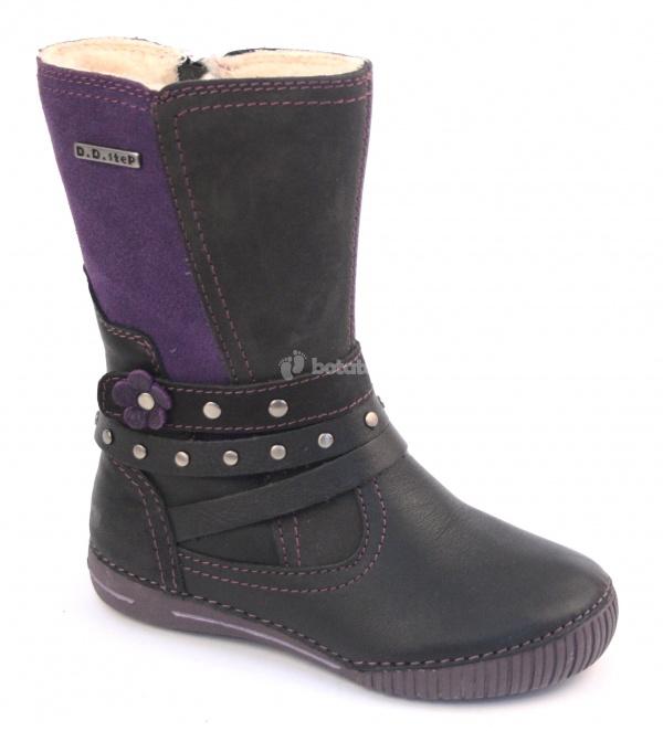 Dětské sandále Renbut 13-106A 5c7b5e95aa