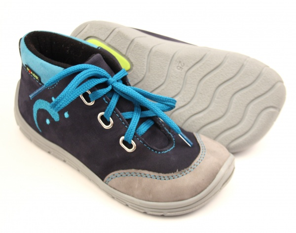 342e471947d Fare Bare celoroční boty 5121201