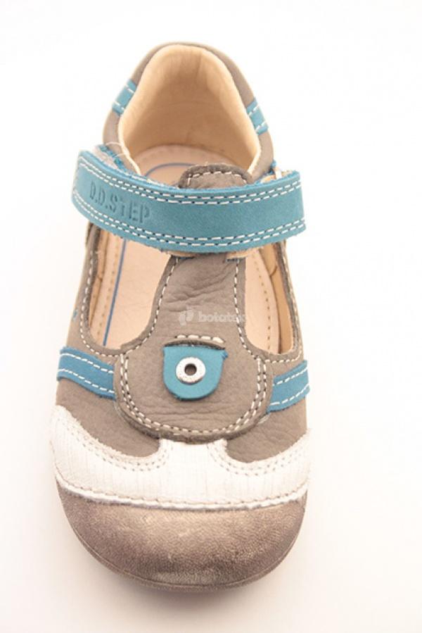 Dětské boty D.D step 015-96B  f31a6bbfa8
