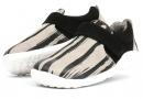 Bobux Aktiv Paint Shoe Black Natural