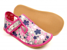Ef barefoot 395 Kwiaty Fluo