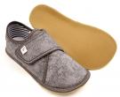 Ef barefoot 394 Popiel