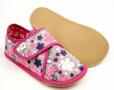 Ef barefoot 394 Kwiaty Fluo 3mm výprodej