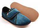 Ef barefoot 394 Granat