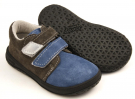 Jonap barefoot B1SV šedo modré