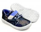 Jonap barefoot B7V modrá