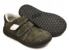 Jonap barefoot B1SV zelená hvězda
