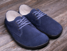 BeLenka Barefoot City Navy