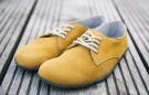 BeLenka Barefoot City - Mustard