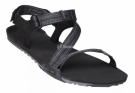 Xero Shoes Womens Z-Trail Multi Black