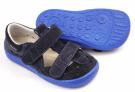 Beda  Boty barefoot sandály Daniel