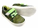 Jonap barefoot B7V zelená