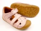 Bundgard Petit Sandal Pink Grille