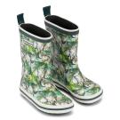 Bundgaard Classic Rubber Boots Djungle Elephant