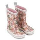 Bundgaard Classic Rubber Boots Rose Flamingo