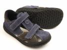 Jonap barefoot B8S modro šedá