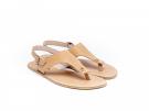 Barefoot sandále Be Lenka promenade Sand