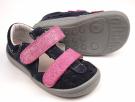 Beda  Boty barefoot sandály Ocea Shine