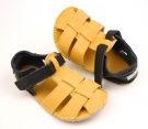Baby Bare Shoes Ananas - Sandals New 2020