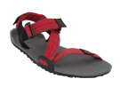 Xero Kids Z-trail Youth Red Pepper