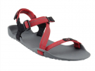 Xero Shoes Womens Z-Trek Multi Red