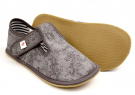 Ef Barefoot 395 Popiel