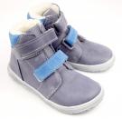 Jonap Barefoot zimní B4MV modrá