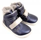 Jonap Barefoot zimní B4MV modrá exclusive