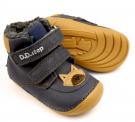 D.D.step zimní obuv 018-814