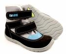 Fare Bare A5441201 zimní boty s Tex membránou