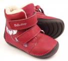 D.D.step zimní obuv 018-305