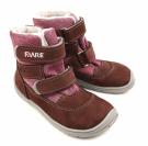 Fare Bare B5541291 zimní boty s Tex membránou