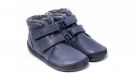 BeLenka Kids Winter Barefoot Charcoal