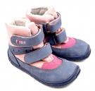 Fare Bare B5441251 zimní boty s Tex membránou