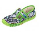 Fare bare dětské papuče 5202432