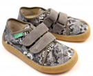 Tenisky Froddo barefoot Grey 1700283-7A