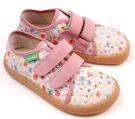 Tenisky Froddo barefoot Pink 1700283-1