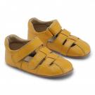 Bundgaard Tobias Yellow barefoot