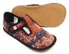 Ef barefoot chlapecké bačkory 395 Spider