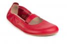 Angles Fashion Afrodita Červená