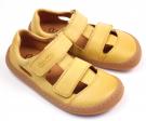 Froddo barefoot Yellow G3150197-6