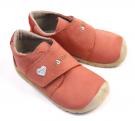 Fare Bare kožené botičky 5012242