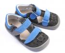 Beda Barefoot sandály Robin